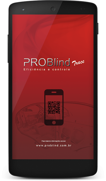 PROBlind Trace